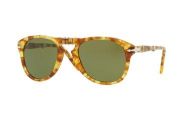 831a6a32a024f Persol PO0714 Prescription Sunglasses PO0714-10614E-52 - Lens Diameter 52  mm