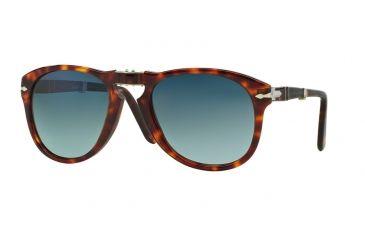 4a4e6a21c65 Persol PO0714 Prescription Sunglasses PO0714-24-S3-54 - Lens Diameter 54 mm