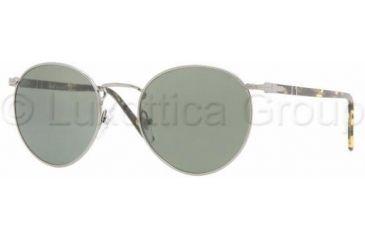 Persol PO2388S Bifocal Prescription Sunglasses PO2388S-960-31-5120 - Lens Diameter: 51 mm, Frame Color: Gunmetal