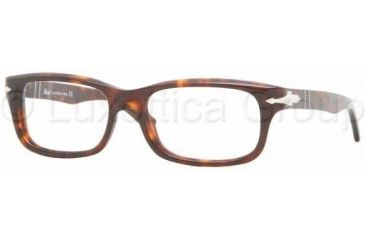 Persol PO2894V Bifocal Prescription Eyeglasses 24-5116 - Havana