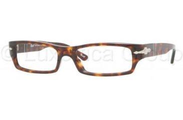 Persol PO2947V Bifocal Prescription Eyeglasses 24-5216 - Havana