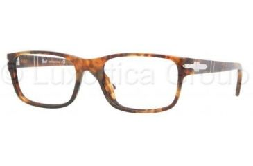 Persol PO2986V Eyeglass Frames 108-5218 - Spotted Havana