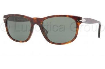 2-Persol PO2989S Sunglasses w/ UV Coated Lenses