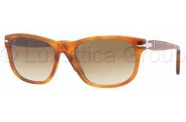 1-Persol PO2989S Sunglasses w/ UV Coated Lenses