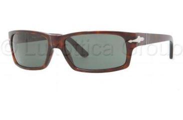 Persol PO2997S Single Vision Prescription Sunglasses PO2997S-24-31-6016 - Lens Diameter: 60 mm