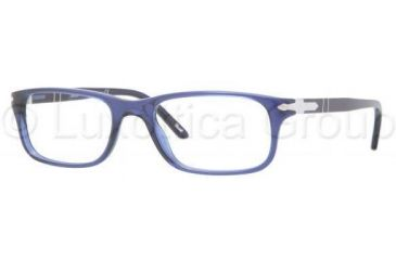 Persol PO3005V Single Vision Prescription Eyewear 181-5118 -