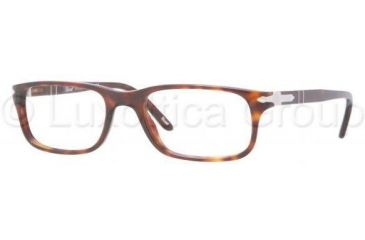 Persol PO3005V Single Vision Prescription Eyewear 24-5118 -