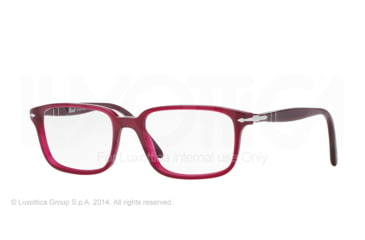 Persol PO3013V Bifocal Prescription Eyeglasses 1016-51 - Granato Frame