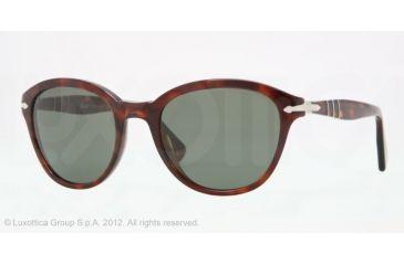 Persol PO3025S Sunglasses 24/31-50 - Havana
