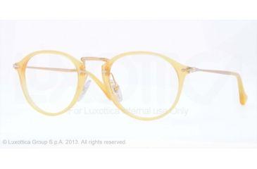 2-Persol PO3046V Eyeglass Frames