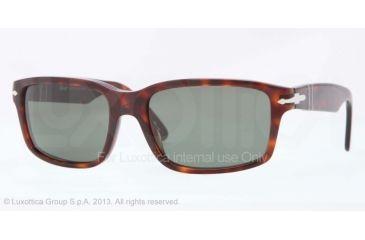 34f6cce754b Persol PO3067S Bifocal Prescription Sunglasses PO3067S-24-31-60 - Lens  Diameter 60