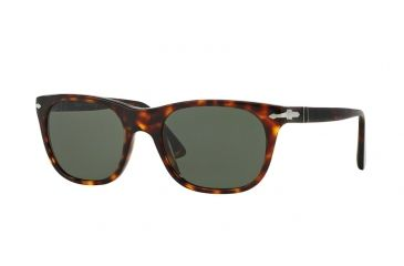 3cfe8f8427 Persol PO3102S Sunglasses 24 31-56 - Havana Frame