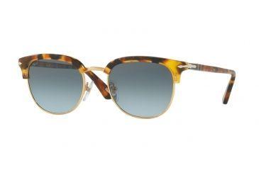 64defa4e40f Persol PO3105S Sunglasses 105286-51 - Madreterra Frame