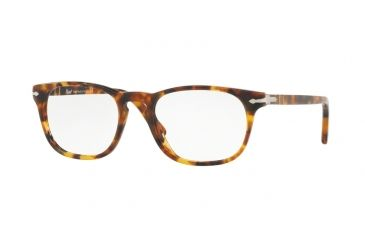 3ad622d82d4a7 Persol PO3121V Eyeglass Frames 1052-52 - Madreterra Frame