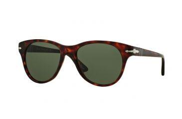 80b4aad9799 Persol PO3134S Sunglasses 24 31-54 - Havana Frame