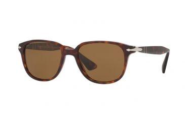 60948ee76d Persol PO3149S Sunglasses 24 57-52 - Havana Frame