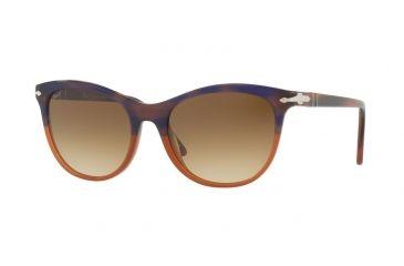 b9dbdaf994 Persol PO3190S Single Vision Prescription Sunglasses PO3190S-106651-54 -  Lens Diameter 54 mm