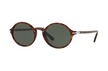 dc30475c1b Persol PO3208S Sunglasses 24 31-50 - Havana Frame