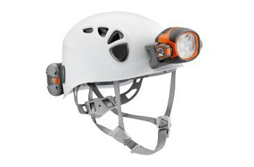 Petzl Spelios Helmet 1 White E75AW 1