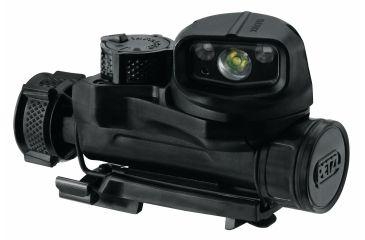 Petzl Strix Vl Tact Headlamp Black E90AHB N
