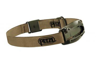 Petzl Strix Vl Tact Headlamp Dese E90AHB D