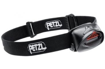 Petzl TACTIKKA PLUS Headlamp, Black, N/A E49 PNG