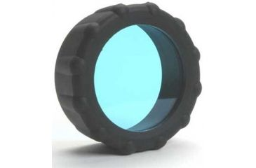 Phoebus Blue Filter for Warrior HID and Challenger LED Flashlights
