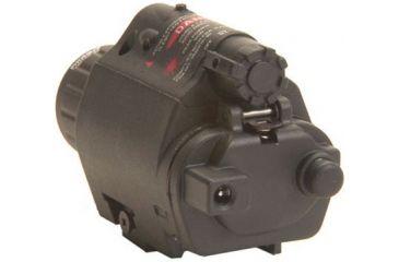 Phoebus Tactical Laser and Gun Light