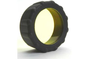 Phoebus Yellow Filter for Warrior HID Flashlights