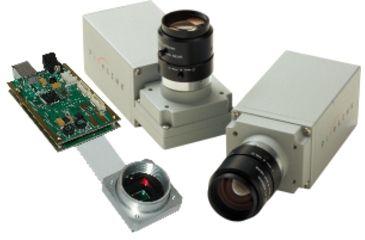 PixeLINK PL-B955HF-BL Firewire 1.45MP Board Level Industrial Imaging Monochrome CCD Camera w/ No Case 06083-02