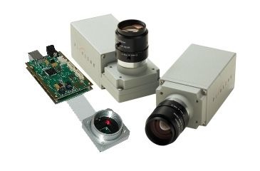 PixeLINK PL-B778F-BL Firewire 5MP Industrial Imaging Board Level Color Camera w/ No Case 06174-02