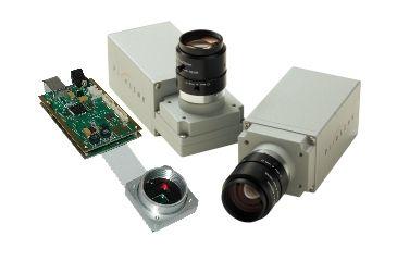 PixeLINK PL-B955F-BL Firewire 1.45MP Monochrome CCD Industrial Board Level Camera w/ no Case 05616-03