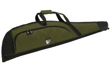 Plano Gun Guard 500 Series Rifle Case, Guide Series Green