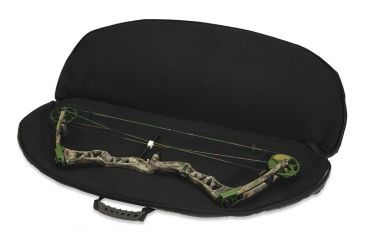 2-Plano Molding HS Series Bow Case - Realtree HD, 45.25 x 19.25 x 6.75 in