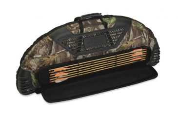 1-Plano Molding HS Series Bow Case - Realtree HD, 45.25 x 19.25 x 6.75 in
