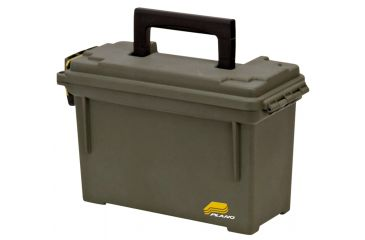 Plano Molding Ammo Can Closed 1312-00