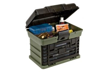 Plano Molding Shooter's Case 1372-50 (contents not included)