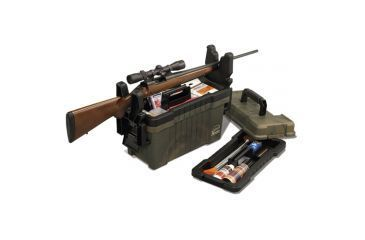 Plano Molding 1816-01 Shooters Case