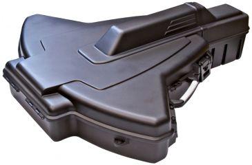 Plano Molding Manta Cross Bow Case Black 1133-00