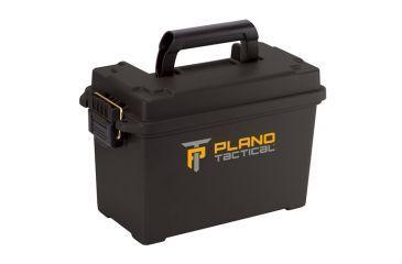 1-Plano Molding Plano Tactical Custom Ammo Box