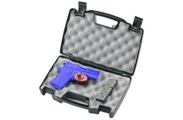 Plano Molding Plano Black Single Pistol Case 140300