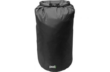 Pod Sacs Rucksac Liner Black Sm AS-KP-15-S