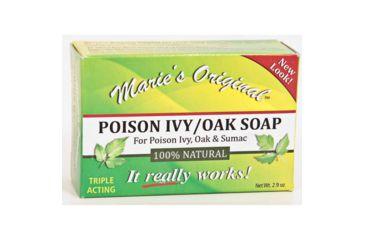Poison Oak Soap  POISON OAK SOAP
