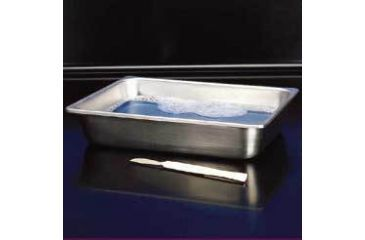 Polar Ware Instrument Trays, Stainless Steel 1202-0 Trays