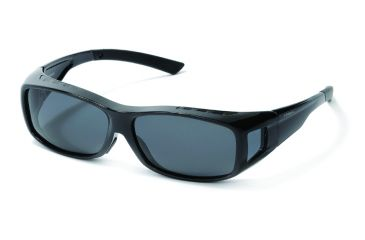 a13cdc9959 Polaroid Avery Sun Covers Over-the-Glasses Sunglasses