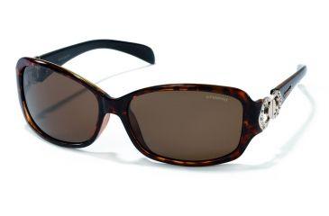 Polaroid Kristen Bifocal Sunglasses, Demi Frame PDF8113XBF