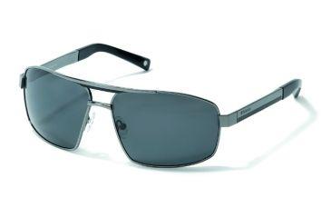f47f348b1f9 Polaroid Eyewear Anthony Sunglasses - Gun