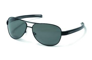 498af92602f Polaroid Rob Sunglasses - Black