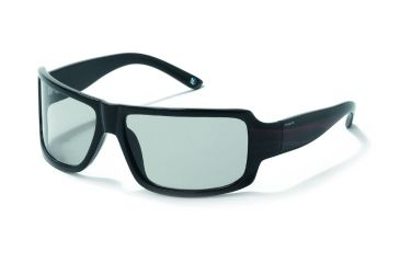 Polaroid Eyewear Fame 3D Glasses - Black PDN8120A