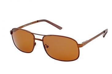 Polaroid Cody Prescription Sunglasses, Brown Frame PDP9107Y